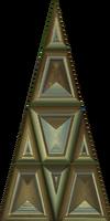 Unbreakable pattern5 shape3