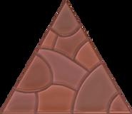 Clay pattern3 shape2