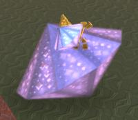 Decagonal bipyramid