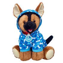 Promise Pets™ German Shepherd Blue Sleeper Gift Set
