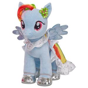 Royal Rainbow Dash