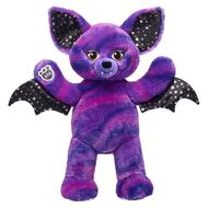 Starry Night Bat Standing