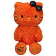18 in. Orange Hello Kitty® by Sanrio®