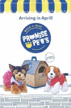 2018 April Promise Pets (Side 1)