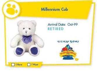 Millenium Cub