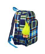 Fuzzbert Backpack Clip Shown on Bag