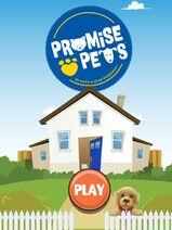 PromisePets(App)MainMenu