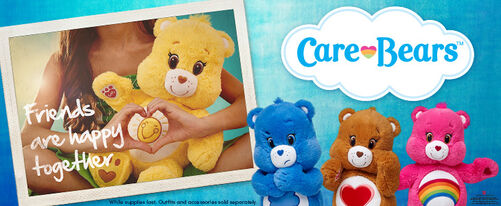 Care Bears Series