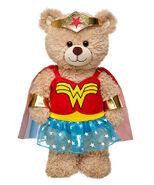 Wonder Woman Classic Costume on Bear