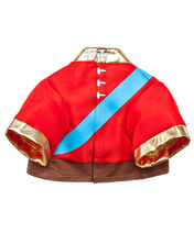 Bab guard captain suit