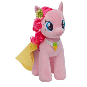 Loveable Pinkie Pie
