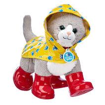 Promise Pets™ Grey Cat Rainy Day Gift Set