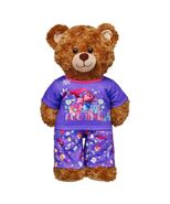 Hug Time Pyjamas Shown on Bear