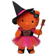 Halloween Witch Orange Hello Kitty® by Sanrio®