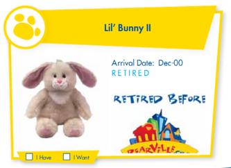 Lil' Bunny II