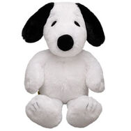 17 in. Snoopy