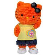 Always In Fashion Orange Hello Kitty® by Sanrio®