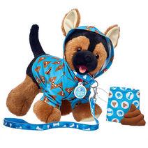 Promise Pets™ German Shepherd Poop Hoodie Gift Set