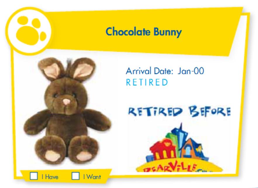 9243a32db4f Chocolate Bunny Edit