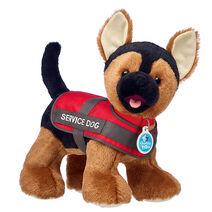 Promise Pets™ German Shepherd Service Dog Gift Set