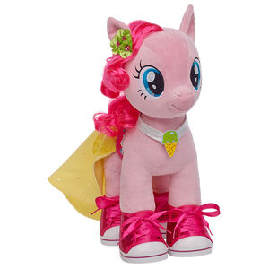All Smiles Pinke Pie