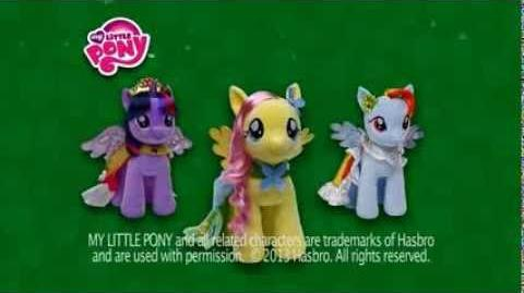 MY LITTLE PONY - Fluttershy UK