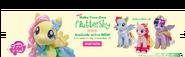 US HF Fluttershy