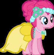 Canterlot Castle Pinkie Pie 7