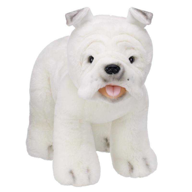 Bulldog Build A Bear Fans Wiki Fandom Powered By Wikia