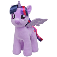 Twilight Sparkle BABW