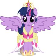 Princess Twilight EW preview