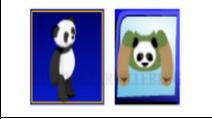 Roly Poly Panda PSI-1