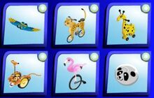 Zoo rides