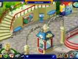 Build-A-Bearville Zoo