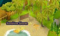 Sunshine Shores map1