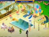 Beachtime Room
