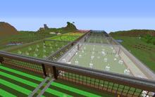 Sheepfarm golem