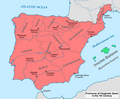 Small Iberia 700