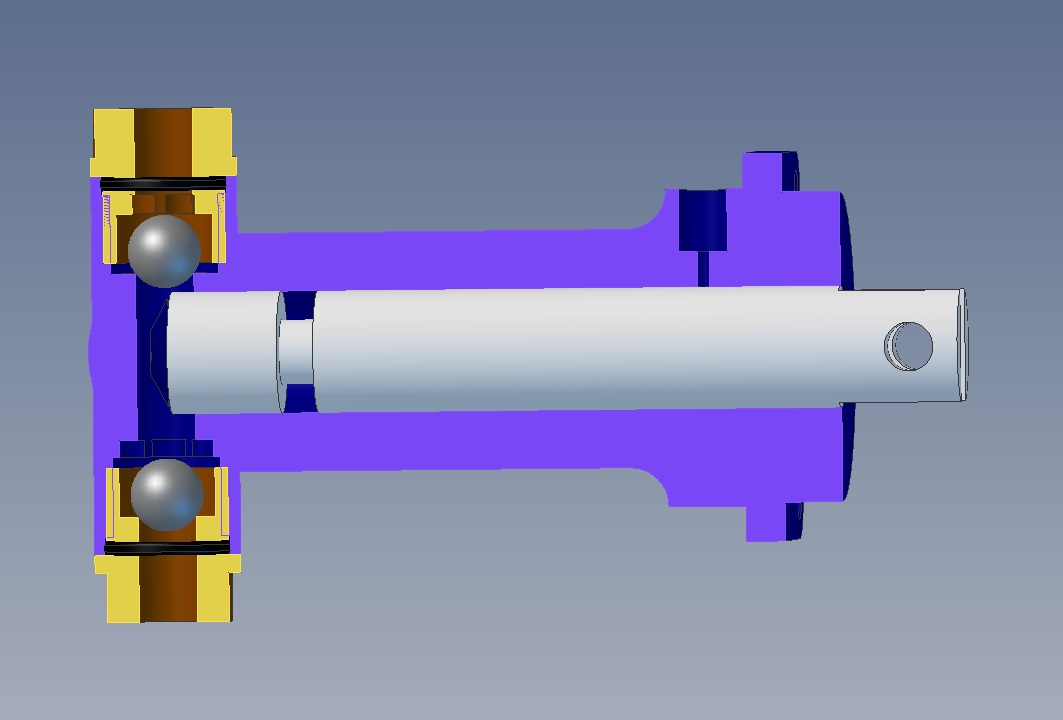 Boiler feed pumps and injectors | Building LBSC's Speedy