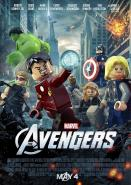 131px-The Avengers Lego Poster-2