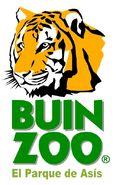 Buin zoo logo