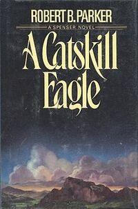 ACatskillEagle