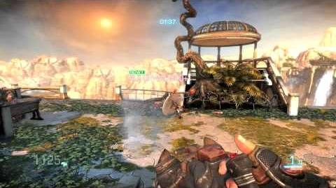 Bulletstorm Skill Shot List - Flailgun