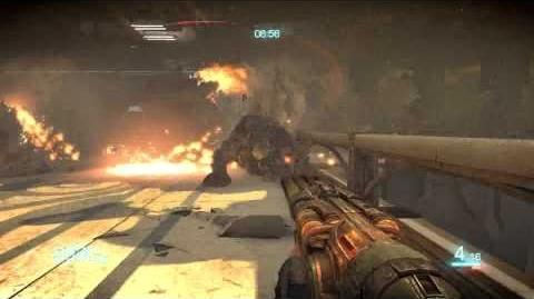 Bulletstorm Skill Shot List - Secret