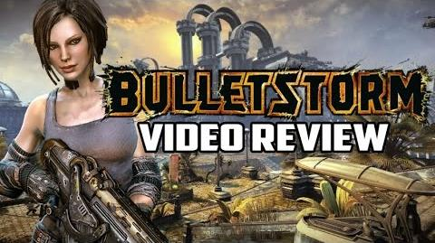 Bulletstorm PC Game Review