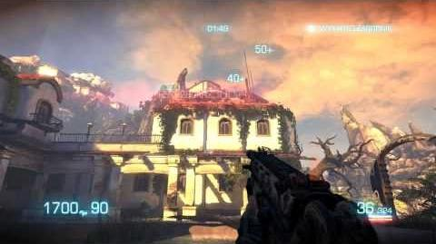 Bulletstorm Skill Shot List - General