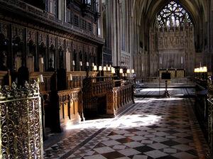 Cathedral architecture bristol arp