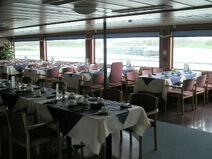 Henri dunant 3 restaurant