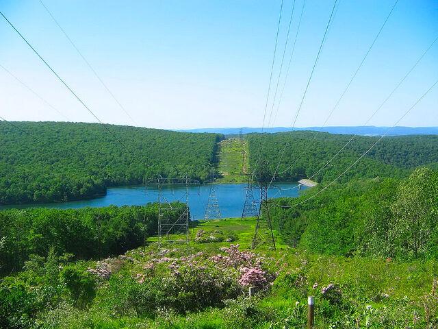 檔案:Hagermans Run Reservoir.jpg