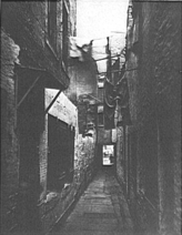 Glasgow-slum